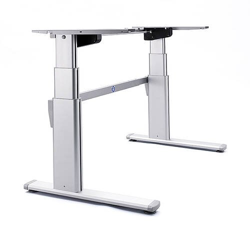 Ergobasis Tischgestell elektrisch höhenverstellbar, Vers. 2017