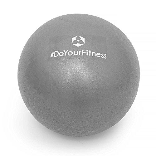 Mini Pilates Ball »Balle« 18cm / 23cm / 28cm / 33cm Gymnastikball für Beckenübungen, Stärkung der Bauchmuskulatur und partielle Massage. grün / 23cm - 2